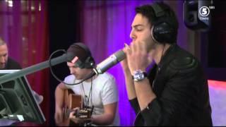 "Darin Zanyar ""Check you out"" - LIVE - VAKNA med NRJ"