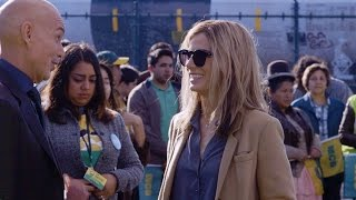 Our Brand Is Crisis - Sandra Bullock is Jane Bodine - Featurette