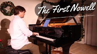 The First Nowell (Carols Of Christmas) David Hicken