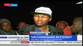 7 People Died In Grisly Road Accident In Nairobi- Nakuru Highway