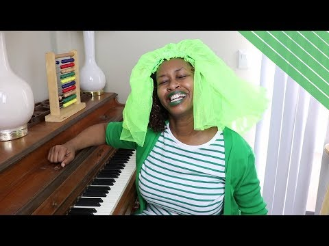 , title : 'Little Red Riding from the Hood - GloZell xoxo'