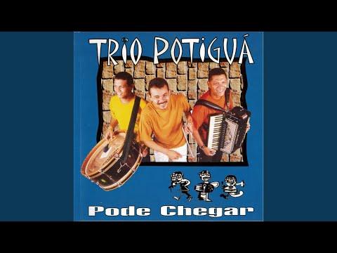 Vem Cá Morena - Trio Potiguá