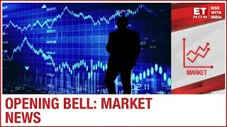 Opening bell: Nifty flat, Sensex drops 50 points; IDBI Bank falls 3% - Download this Video in MP3, M4A, WEBM, MP4, 3GP
