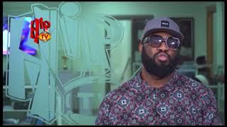 I'M HAPPY 'FOLASHADE' EARNED TWO NOMINATIONS AT THE HEADIES  PRAIZ (Nigerian Entertainment News)