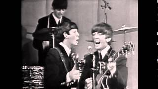 The Beatles - Twist and Shout  - 1963
