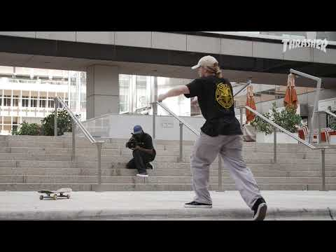"""preview image for Rough Cut: Jamie Foy's """"Deathwish Part One"""" Part"""