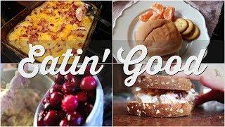 Large Family Meals Week #1 | So Many Treats