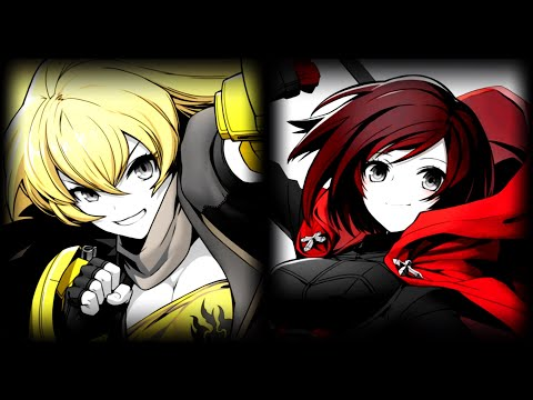 BBTAG: Ruby/Yang Practice   Online Matches #3