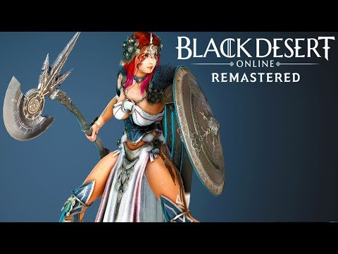 Should You Play Black Desert Online In 2020? The Guardian New Class [BDO]