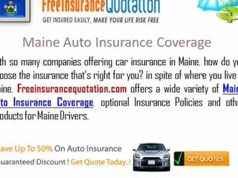 mp4 Car Insurance Quotes Maine, download Car Insurance Quotes Maine video klip Car Insurance Quotes Maine