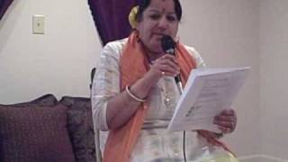 Dedi Hame Aazadi Bina Khadak Bina Dhal - YouTube