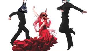 Gundam Build Fighters OST - The Crimson Comet ~Three Times The Passion Of Ordinary Flamenco~