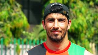Afghanistan rugby on the road to Tokyo Olympics