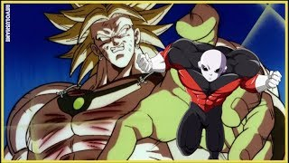 Is JIREN Becoming the OLD BROLY? | Dragon Ball Super