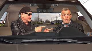 The Larry Richert Variety Hour - HOV LarryOke with Johnny Angel