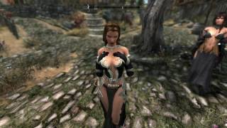 Skyrim Mod of the Day: Witch Of The Wild
