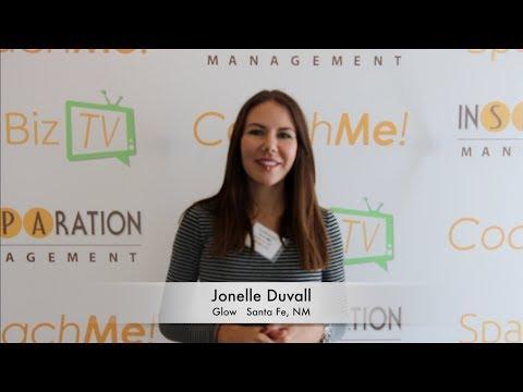 Jonelle Duvall - Glow