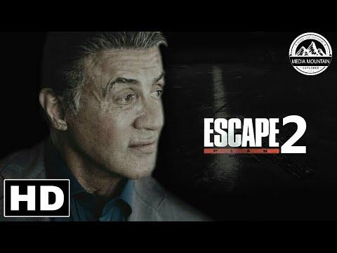 ESCAPE PLAN 2 (2018 Movie) Trailer - Sylvester Stallone, Dave Bautista, Curtis Jackson (видео)
