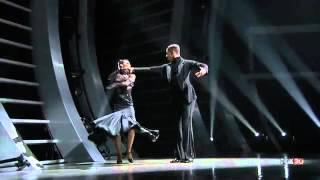Montserrat (Argentine Tango) - Karen and Victor