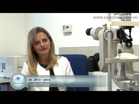 Kemoterápiás látás