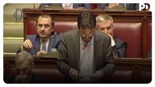 Maurizio Martina: il nostro No al decreto disoccupazione