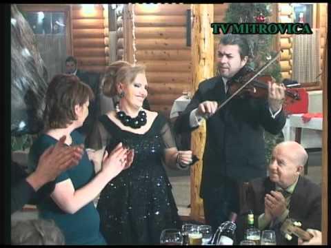 Vera Oruqaj & Sinan Saraqi - Adrenalina