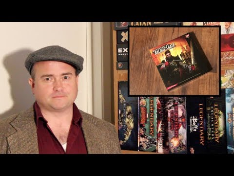 The Discriminating Gamer: Betrayal at Baldur's Gate