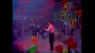 The Bluebells - Young At Heart - Top Of The Pops - Thursday 1st April 1993
