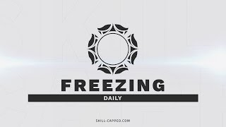 How to FREEZE for FREELO in Season 9 - Manage Waves to Challenger | Skill Capped