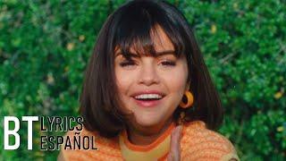 Selena Gomez   Back To You (Lyrics + Español) Video Official