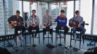 Why Don't We   What Am I (acoustic Live)