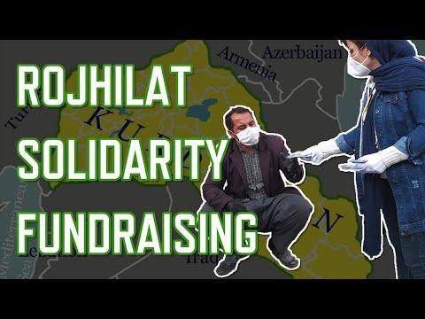 Solidarity with Rojhilat!