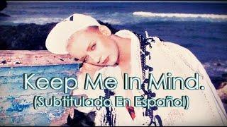 Boy George - Keep Me In Mind. (Subtitulado En Español)