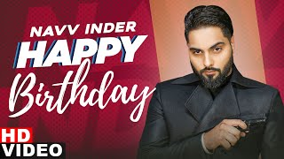 Birthday Wish | Navv Inder | Birthday Special | Latest Punjabi Songs 2020 | Speed Records