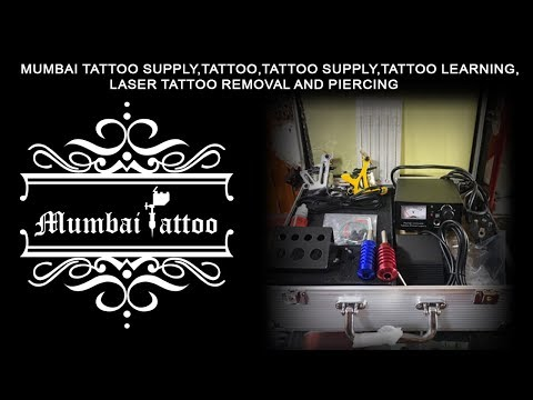 Eternal Tattoo Inks