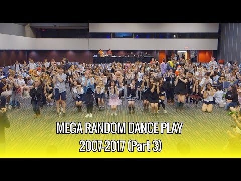 EAST2WEST] 50 KPOP DANCES IN 30 MINS - RANDOM DANCE PLAY