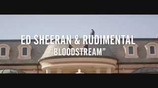 Ed Sheeran + Rudimental - Bloodstream [Official Teaser - YTMAs]