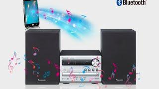 Panasonic SC PM250 Unboxing & Test