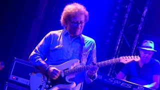 הצ'רצ'ילים בהופעה בבארבי 28.11.15 The Churchills Live at The Barby