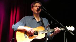Joel Plaskett - Love This Town (live at Kings Theatre)