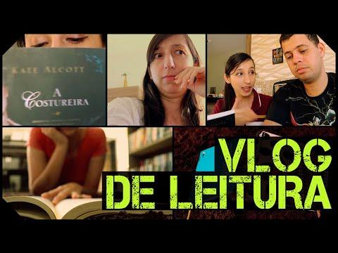 VLOG?:  A COSTUREIRA, mostrando agendas e anotações de leituras... | Alegria Literária