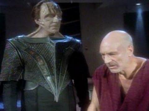 Star Trek: The Next Generation - Four Lights
