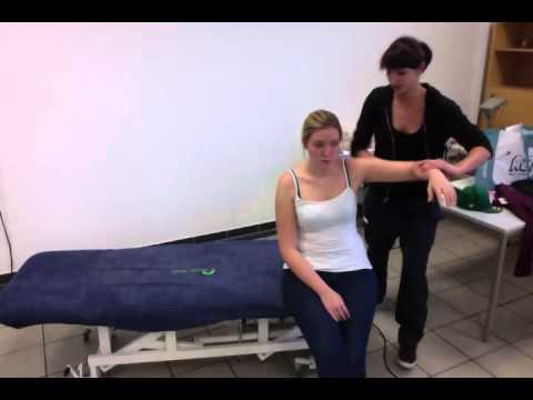 Schmerzen im Unterleib und untere Rückseiten