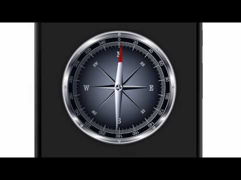 Video of Compass