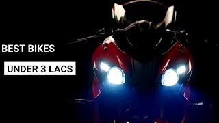 Top 5 Fastest Bike In India Under 3 Lakhs | Auto Gyann
