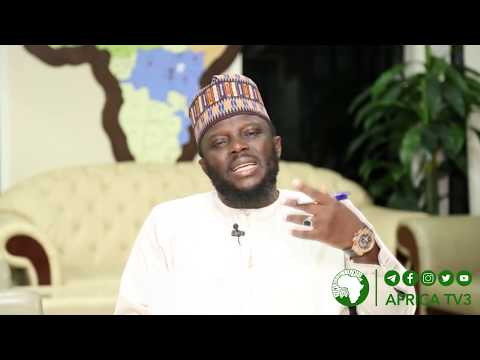 Download 050 Tafsirin Hizifi Goman Karshe   Sh  Abdurrahman Muhd Sani Yakubu HD Mp4 3GP Video and MP3
