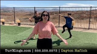 Youtube with Turfkingz  Used Artificial Turf From TurfKingz sharing on Artificial Grass For Sale Craigslist Baseball fields  Las Vegas