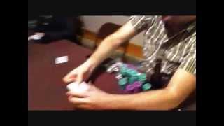 Hold'em Poker Tourney Feb-2011