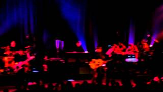 Stay Young, Go Dancing - Death Cab for Cutie Ft. Magik*Magik Orchestra (Live in GR)