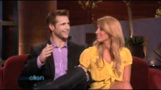 Jake and Vienna Spill Details About 'The Bachelor'